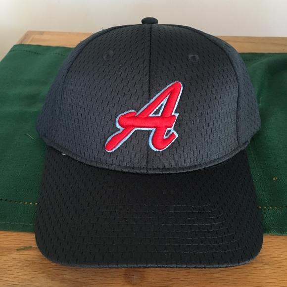 c7103d3a8de Oakland A s Pro Model 808M Hat